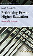 Daniele Cantini (ed.) - Rethinking Private Higher Education